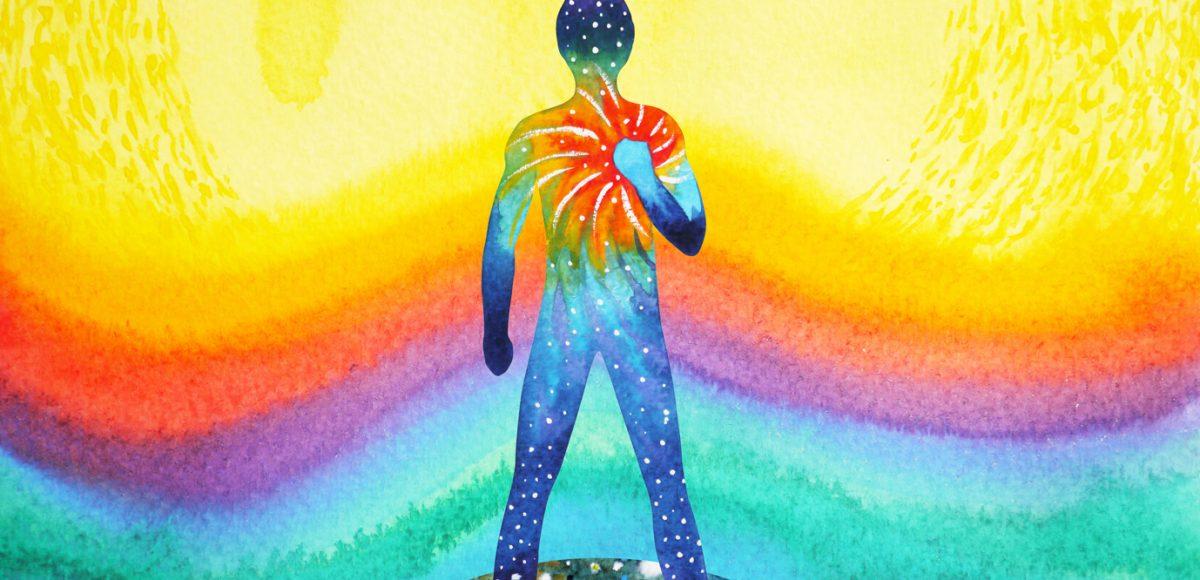 Beginner's Guide to Rainbow Reiki