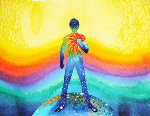 Beginner's Guide to Rainbow Reiki