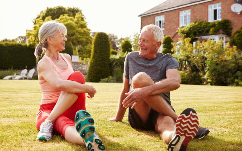 Natural Health Tips and Tricks for Senior Citizens