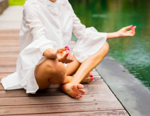 5 Small Daily Rituals to Promote Inner Peace